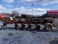 White 598 Plow