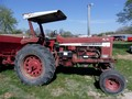 International Harvester 826 40-99 HP