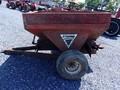 Calhoun 450 Grain Cart