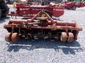 Kuhn EL142-250 Mulchers / Cultipacker