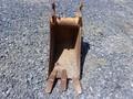 Deere 8T316552 Backhoe and Excavator Attachment