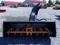 FFC LAF6760D Snow Blower
