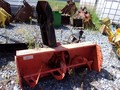 Kubota BX2750 Miscellaneous