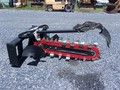 TMG Industrial TR900/200 Trencher