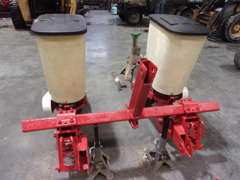 Used International 295 Planters For Sale Machinery Pete