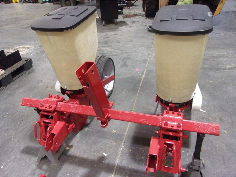 Used International Planters For Sale Machinery Pete