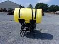 Strobel PV15C15 Pull-Type Sprayer
