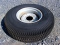 Bridgestone 355/80D20 Wheels / Tires / Track