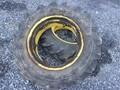 BFGoodrich 11.2R24 Wheels / Tires / Track