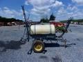 CropCare PBZ200 Pull-Type Sprayer