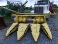 New Holland 890N3 Forage Harvester Head