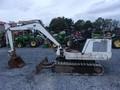 Bobcat 331X Excavators and Mini Excavator
