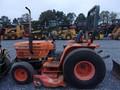 Kubota B8200 Tractor