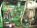 John Deere 6000 Self-Propelled Sprayer