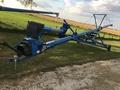 2007 Brandt 1070 Augers and Conveyor