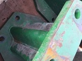 """John Deere BH80136 - 16"""" AXLE SPACER Wheels / Tires / Track"""