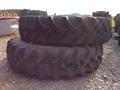 Firestone 480/80R50 & 380/80R38 Wheels / Tires / Track
