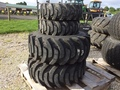 Galaxy Tires Wheels / Tires / Track