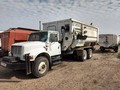 2002 Roto Mix 920-18 Grinders and Mixer
