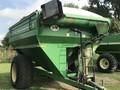 2009 J&M 750 Grain Cart