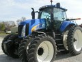 2010 New Holland T8010 175+ HP
