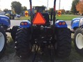2017 New Holland Boomer 35 Tractor