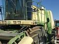 2010 Krone BIG X 1000 Self-Propelled Forage Harvester
