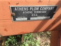 Athens 116 Disk