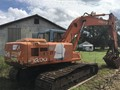 Hitachi EX200 LC-3 Excavators and Mini Excavator