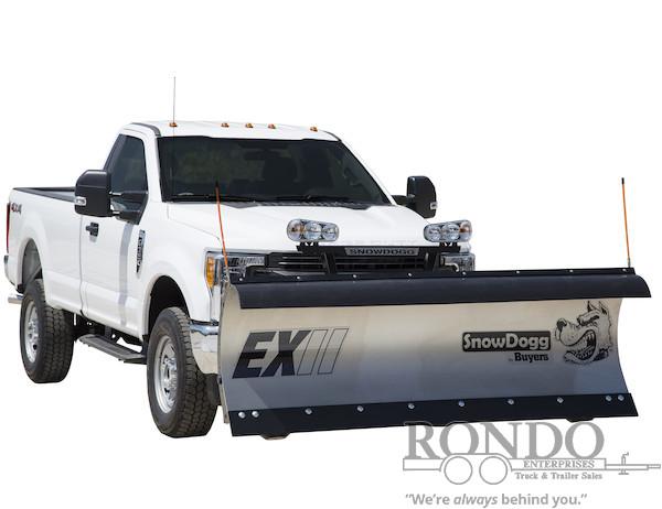 Buyers EX80II Blade