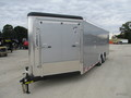 2019 Atlas AALRV8529TA4 Box Trailer