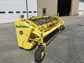2008 John Deere 645B Forage Harvester Head