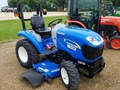 2012 New Holland Boomer 25 Under 40 HP
