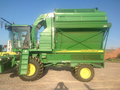 2013 John Deere 7460 Cotton