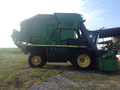 2012 John Deere 7760 Cotton