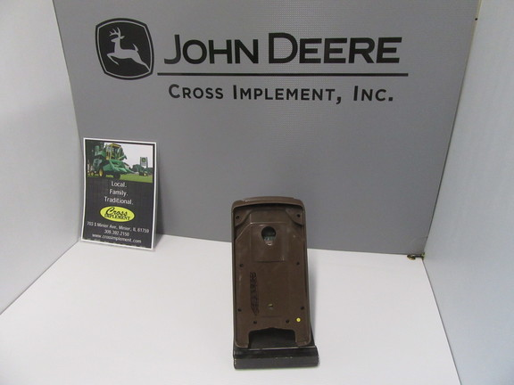 John Deere Mobile Processor Precision Ag
