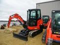 2021 Kubota KX040-4 Excavators and Mini Excavator