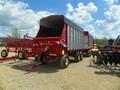 2015 H & S FBXCTA17 Forage Wagon