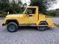 1984 Jeep CJ10A Car