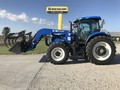 2014 New Holland T6.175 Tractor