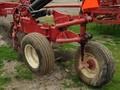 White 549 Plow