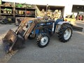 1980 Ford 1700 Tractor