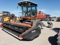 2007 Massey Ferguson 9225 Self-Propelled Windrowers and Swather