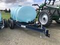 Ag Spray Equipment 1315 Tank