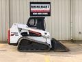 2015 Bobcat T630 Skid Steer