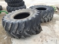 Firestone 28Lx26 Wheels / Tires / Track