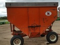 Kory 250 Gravity Wagon