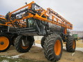 2015 Hagie STS16 Self-Propelled Sprayer