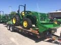 2018 John Deere 5055E Package 40-99 HP