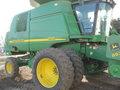 2005 John Deere 9560 Combine